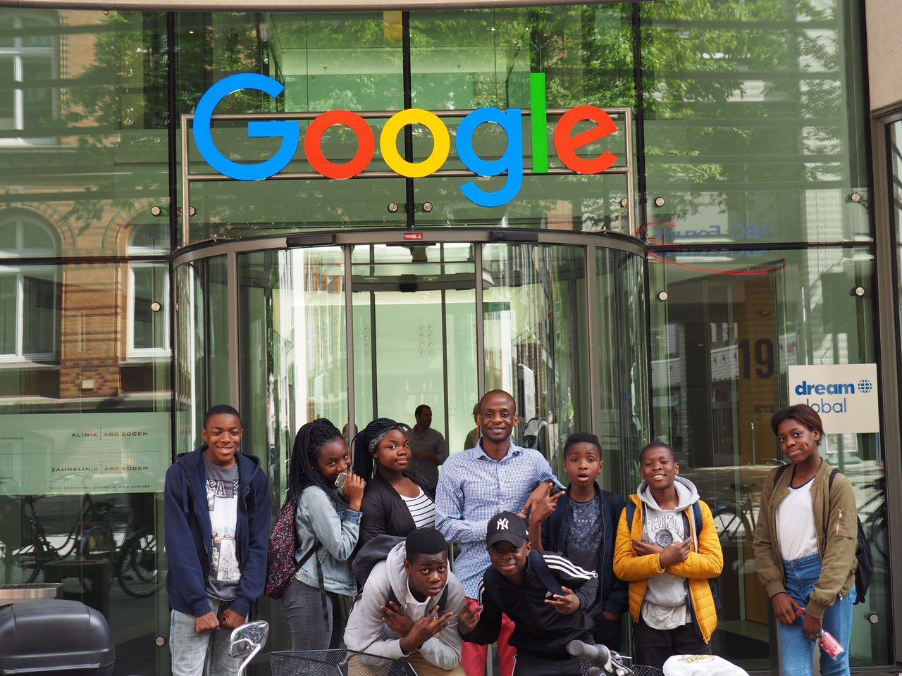 Vorbilder@Google