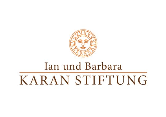 Ian und Babara Karan Stiftung