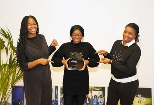 Hidden Movers Award 2020 🤩🏆